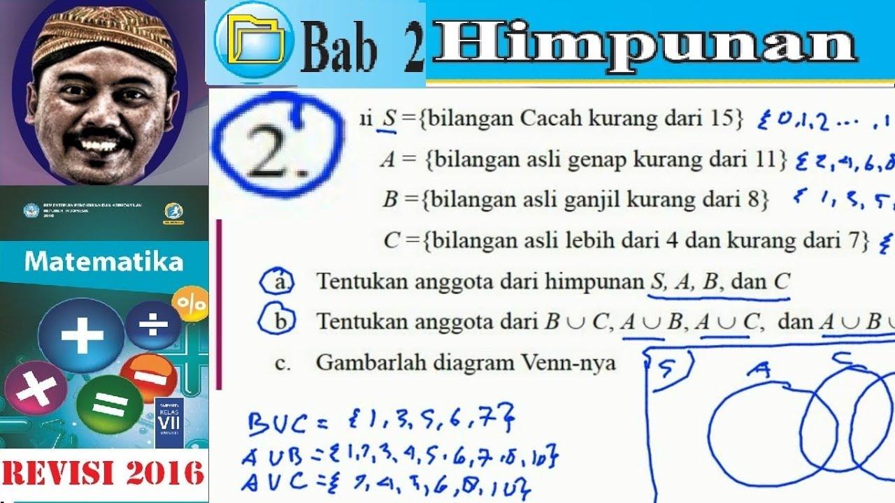 Himpunan matematika kelas 7 bse kurikulum 2013 revisi 2016 lat 28 himpunan matematika kelas 7 bse kurikulum 2013 revisi 2016 lat 28 no2 union himpunan ccuart Images