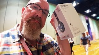 Free Beats Headphones at VidCon 2018 thumbnail