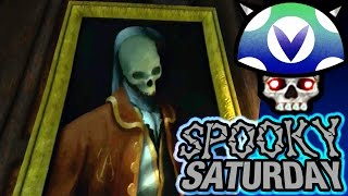 [Vinesauce] Joel - Spooky Saturday: Amnesia ( Halloween Special )