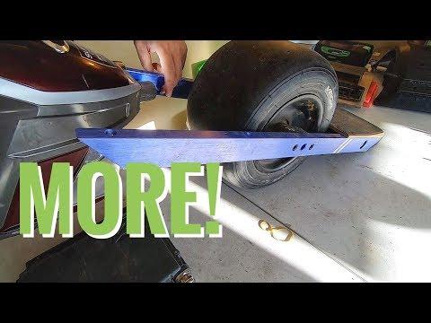 More Range Part 3: Land Surf Ranger EGO Parallel Kit Install