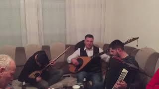 Driton Xhaferaj & Lavdim Ademaj dhe Edi Ahmetaj 18/01/2018 Raushiq