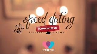 Setipe.com : Speed Dating Teman-Teman Media