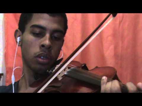 Ave Maria - Franz Schubert (Violin)