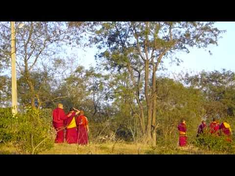 India - Nepal 2010