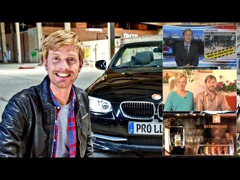 Walulis sieht fern - S03E03 - Automagazine, Nachrichten und Teenie-Überwachung