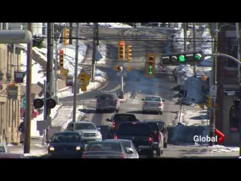 Nova Scotia Immigration Efforts Fail To Boost Economy