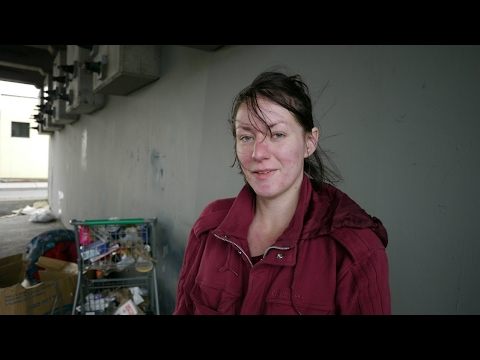 Young Homeless Woman in Seattle Shares About Heroin Addiction. Sabrina Died April 5. Mp3
