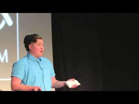 Gender Inclusive Washrooms | Nathan Lyndsay | TEDxGastownWomen
