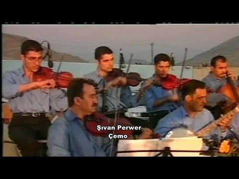 Şıvan Perwer - Çemo
