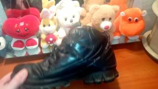 видео Обувь фирмы CARNABY!!!!