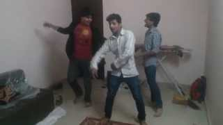 My Name Is Ranveer Ching Dance