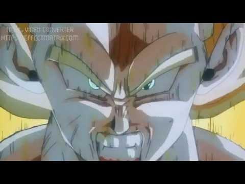 Goku Kills Android 13 (Pikkon's Theme)