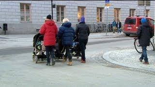 Has Swedish feminism gone too far?