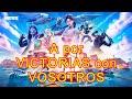 A POR VICTORIAS EN LA NUEVA ACTUALIZACIÓN OCULTA v12.10 de ...