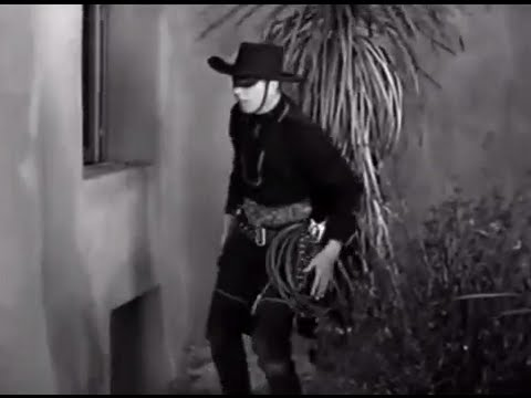 Zorro - Der blutrote Adler (1936)