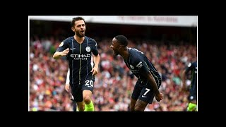 Mendy 'Take Two', Laporte's maturity and Raheem's 50th PL goal: Talking Points from Arsenal vs. M...