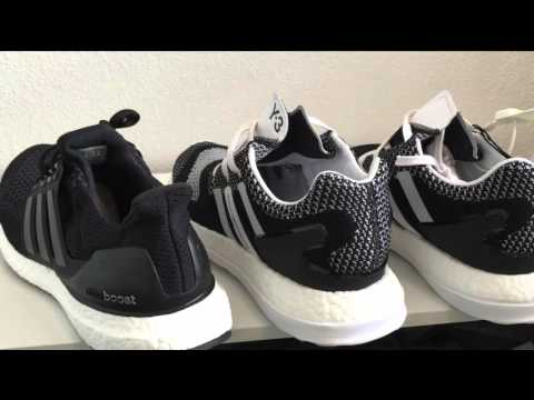 adidas y3 pure boost sizing