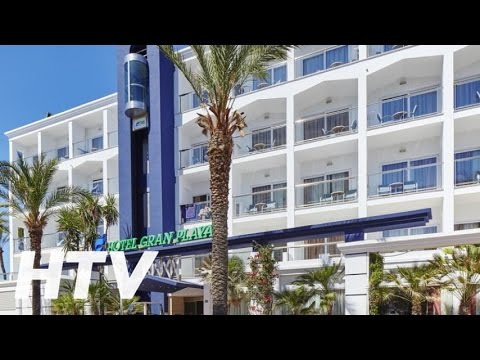 Hotel THB Gran Playa - Adults Only En Can Picafort