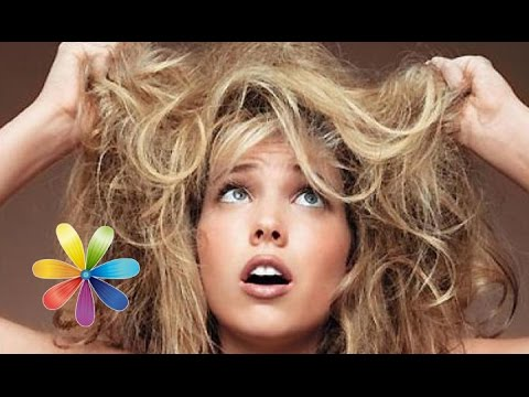 Наращивание волос, продажа волос в Днепропетровске.mpg