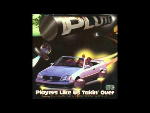 Pluto - Nobody Phonkin' Better 1995 Houston Texas Underground Rap Rare G-Funk