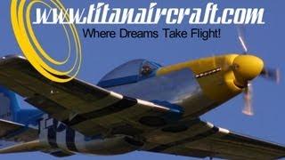 titan aircraft titan t51 titan tornado titan tornado ii experimental light sport aircraft