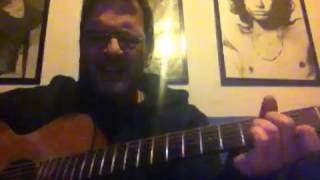 Rayblue69 - Plastic flowers (Neil young)