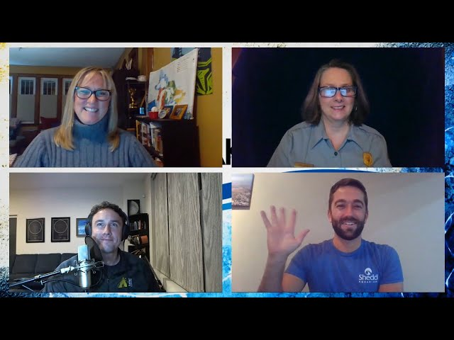Looking Up and Out - Watch Party - Great Lakes Now Episode 1019