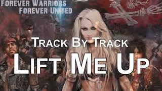 DORO – Lift Me Up (OFFICIAL TRACK BY TRACK #4)
