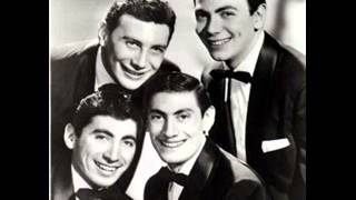 The Ames Brothers - The Naughty Lady Of Shady Lane 1955