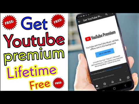 Youtube premium subscription free get | YouTube Vanced In Any Android Phone #youtubesubscriptionFree