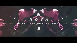 EARTHISTS. - NOVA (Official Guitar Playthrough)