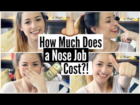 Surgery Date & Final Price! Last Pre-Op Nose Job Update! #BreakMyFace