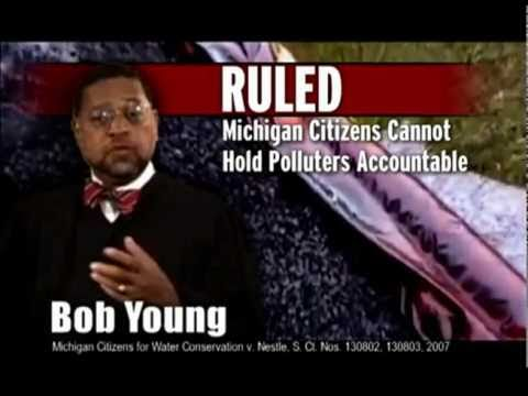 2010 State Supreme Court Ads