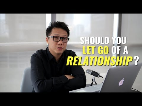 Is Your Relationship On The Rocks?   #AskJoeyYap