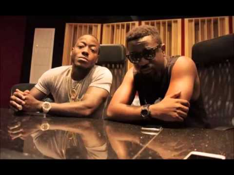 Sarkodie – New Guy Ft Ace Hood (snippets) #sarkAce