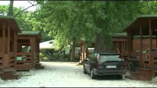 Campeggio Italia località Partaccia - Marina di Massa - Toscana