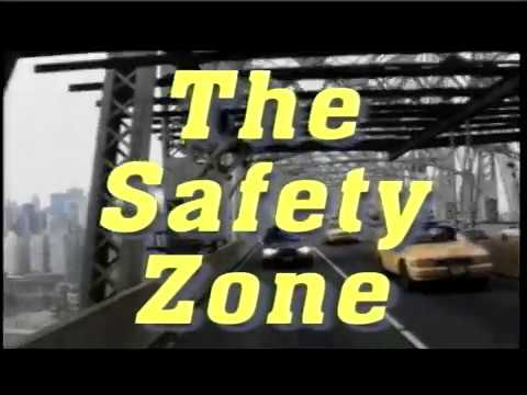Lancer Insurance teaches The Safety Zone - Video 2