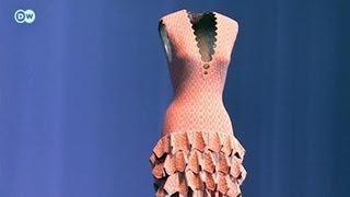 The Fashions of Azzedine Alaia | Euromaxx
