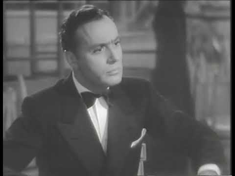 L'uomo Che Amo Frank Borzage, 1937 Charles Boyer Carrillo. History Is Made At Night