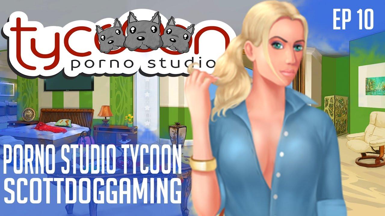Porno Studio
