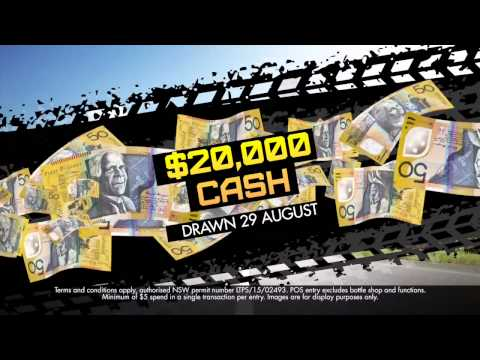 Wests Illawarra - Road to Riches Commercial