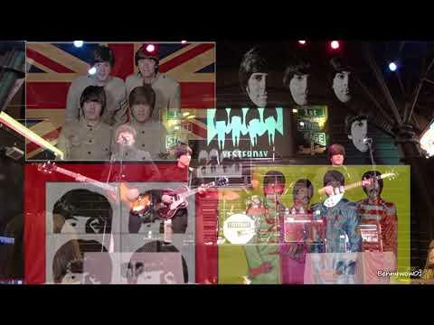 Clark Center Presents: Yesterday: The Las Vegas Beatles Show - Sat, apr 7 at 8pm