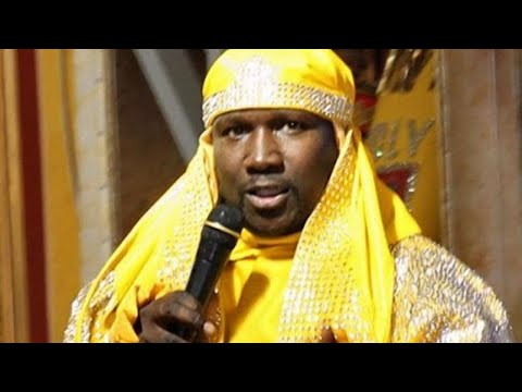 Tazadaqyah Exposed (Black Hebrew Israelite who claims to be the Holy Spirit)