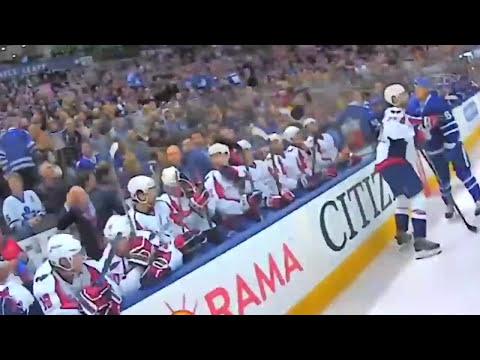 Ozzy Man Reviews: Ice Hockey vs Soccer