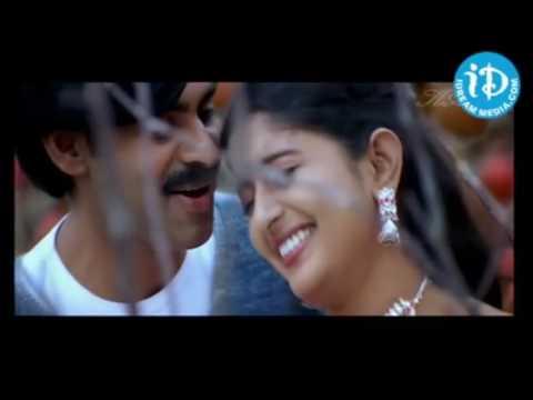 Ishq Movie  Sutiga Choodaku || Pawan...