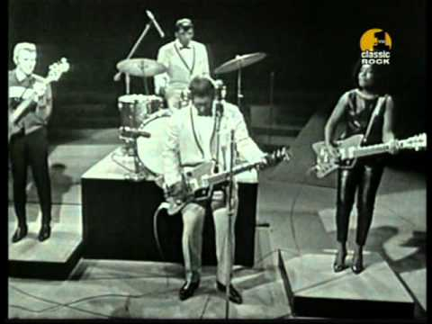 Bo Diddley   Road Runner Live