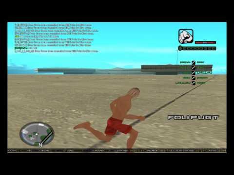Wide vs Folip - 4fun duels