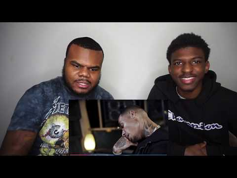 *AMERICAN REACTION* Fredo - Netflix & Chill (Official Video)