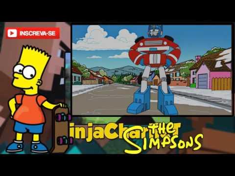 Os Simpsons -- A Casa da Árvore dos Horrores XIX