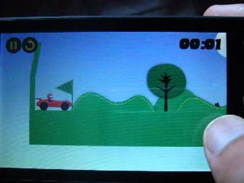 Windows phone game dream track nation review youtube for Window nation reviews